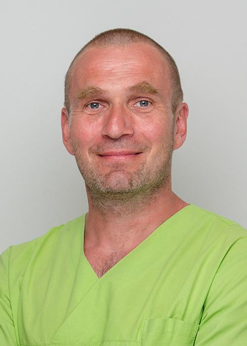 Dr. Thomas Buchmann Zahnarzt Halle