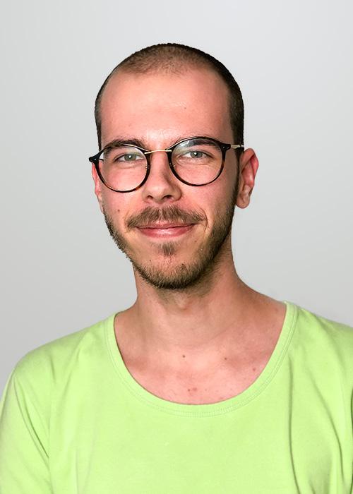 Zahntechniker Kai-Peter Binder Zahnarzt Halle
