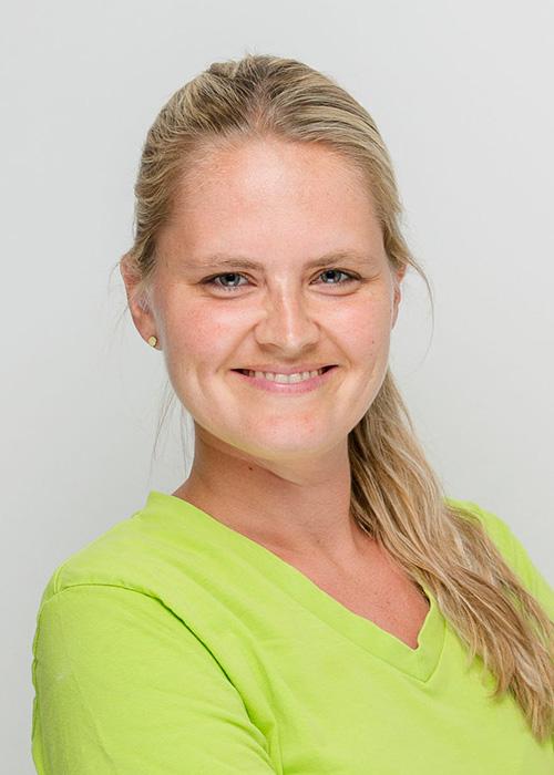 Zahntechnikerin Paulina Pfau-Antolek Zahnarzt Halle
