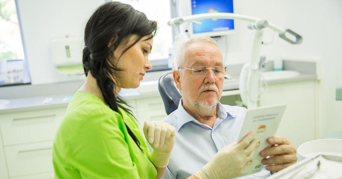 Zahnmedizinische Fachangestellte – ZFA – Aufgaben in Halle (Saale)